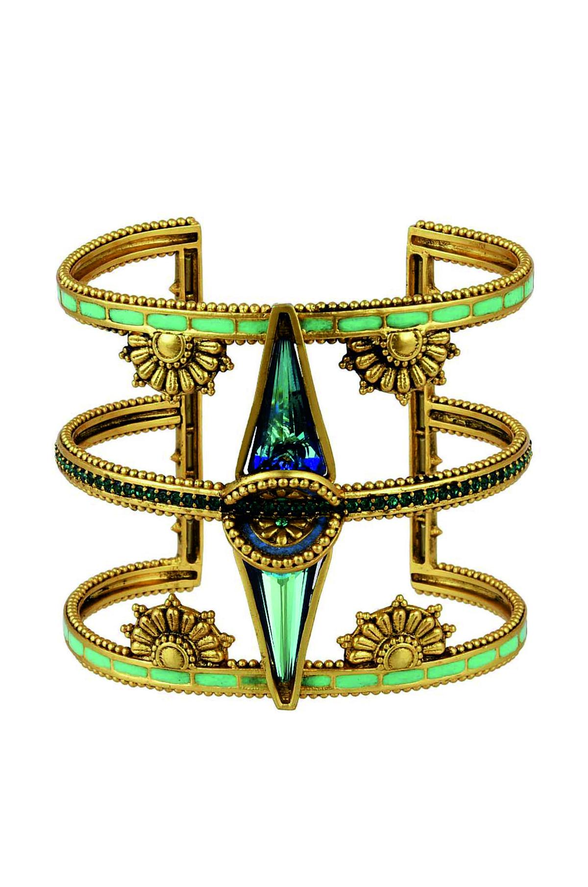 Baroque Ice Bracelet